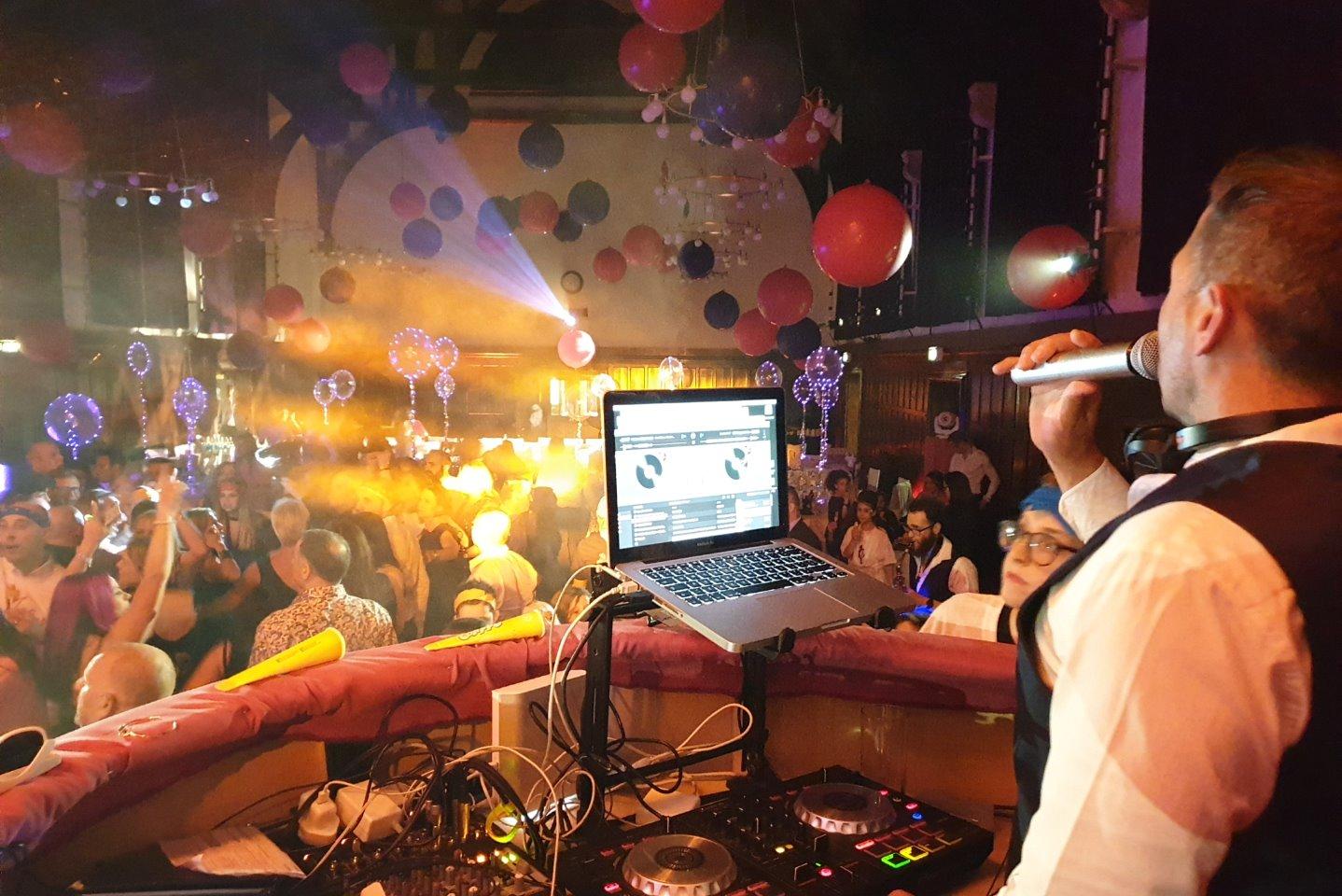 Kedma DJ